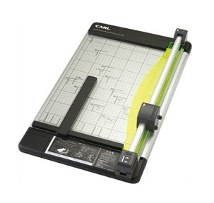 Carl DC-230N Paper Trimmer 滾輪切紙刀 A3-32pages