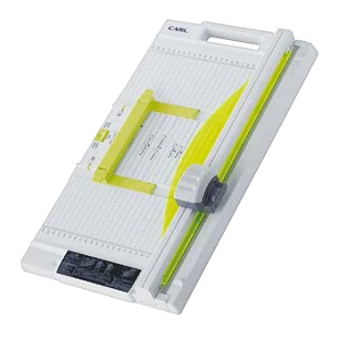 Carl DC-330N Paper Trimmer 滾輪式切紙器 A3-20pages
