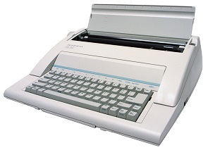 Nippo 日寶牌 NS-100 Typewriter 打字機