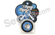 3+ Magi Mags A-101 萬用魔術磁貼 (19mm x 5M) - 藍 Multi-purpose Adhesive Magnetic Tape (19mm x 5M) - Blue