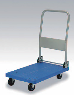 PLA 150Y ��h�O����Ƥ���� Single Layer Trolley