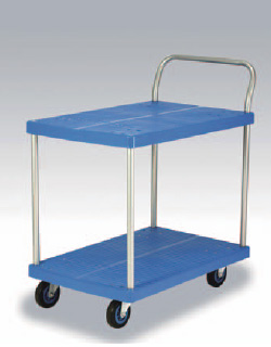 PLA T2-150 ��h�O���콦����� (�R��) Double Layer Trolley